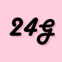 24格时尚圈