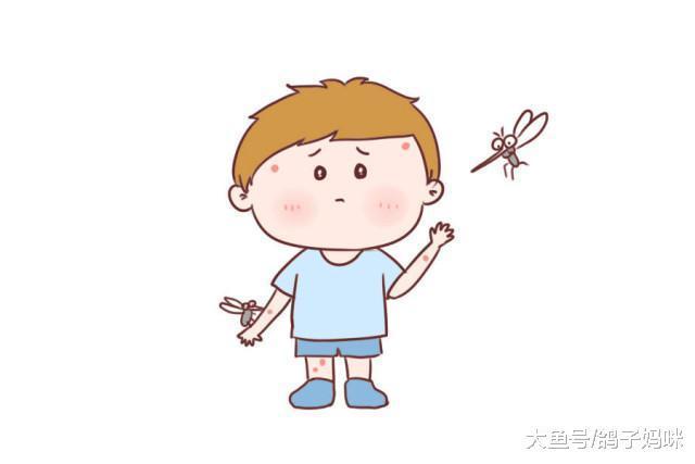 请不要拿孩子的健康买单, 驱蚊和呼吸健康孰轻孰重?