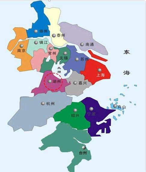 浙江地级市人口_浙江面积最小的地级市,人口也最少