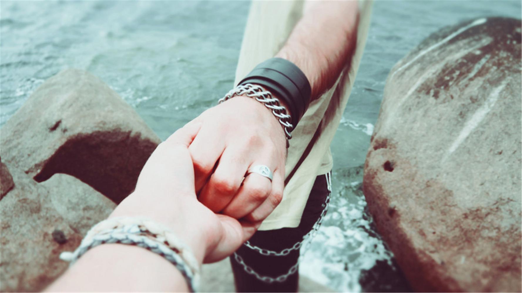 女人, 婚姻给你这样的感受时, 就放手吧