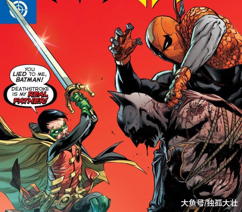 蝙蝠侠真的太可怜了, 猫女逃婚, 还被卢瑟打断了腿!