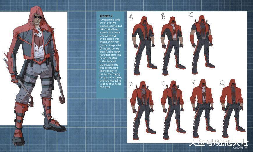 绿箭侠背负着最沉重的秘密, 毁灭正义联盟秘密武器由他亲自保管!