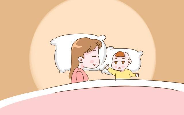 宝宝睡醒后的样子隐藏着他的性格和智力, 你家宝宝睡醒时什么样