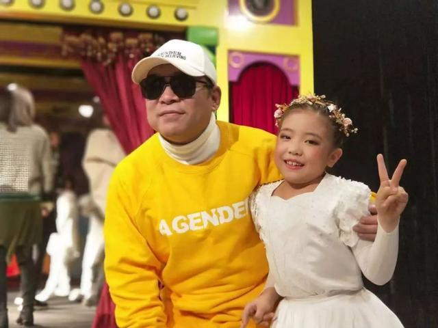 作曲魏小童原创儿童音乐剧即将登陆央视少儿频道《七巧板》栏目