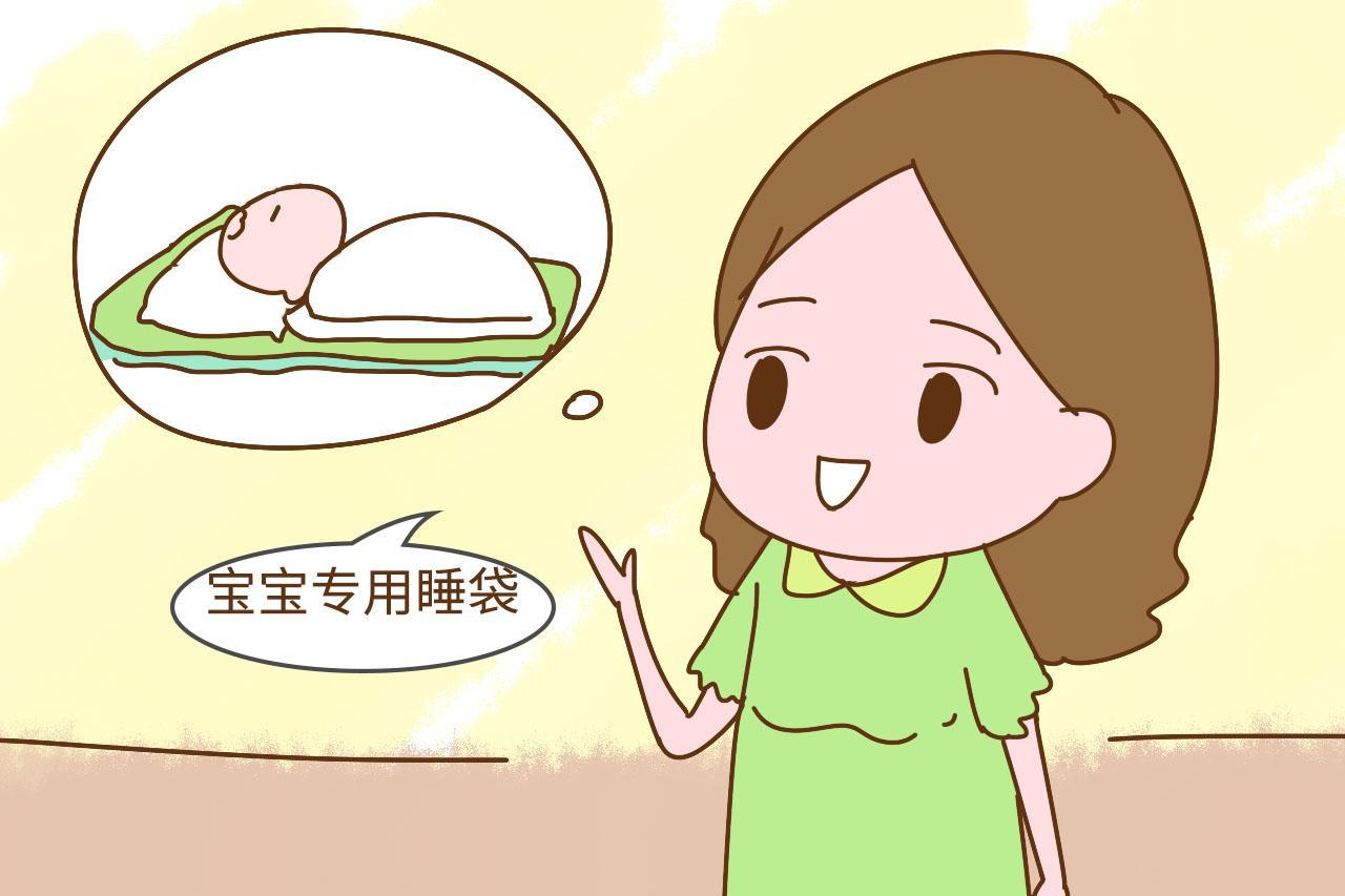 宝宝出生后第一次过冬, 这3样用品可不能少, 妈妈们准备对了吗