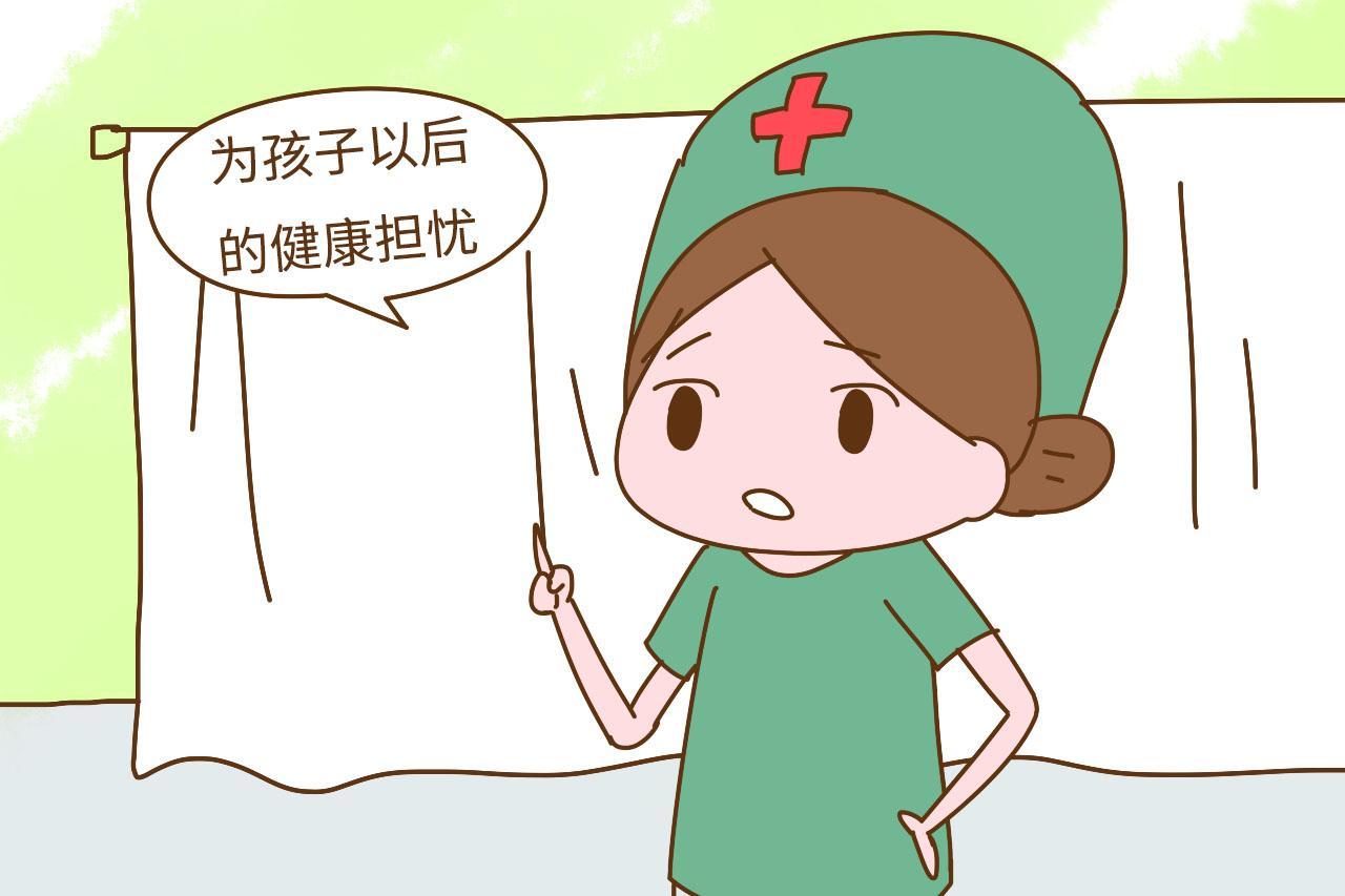 """产科医生: 生了个""""大胖小子""""人人欢喜, 我却为孩子的健康担忧"""