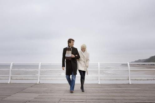 女人想要嫁给你, 她才会对你说六句话!