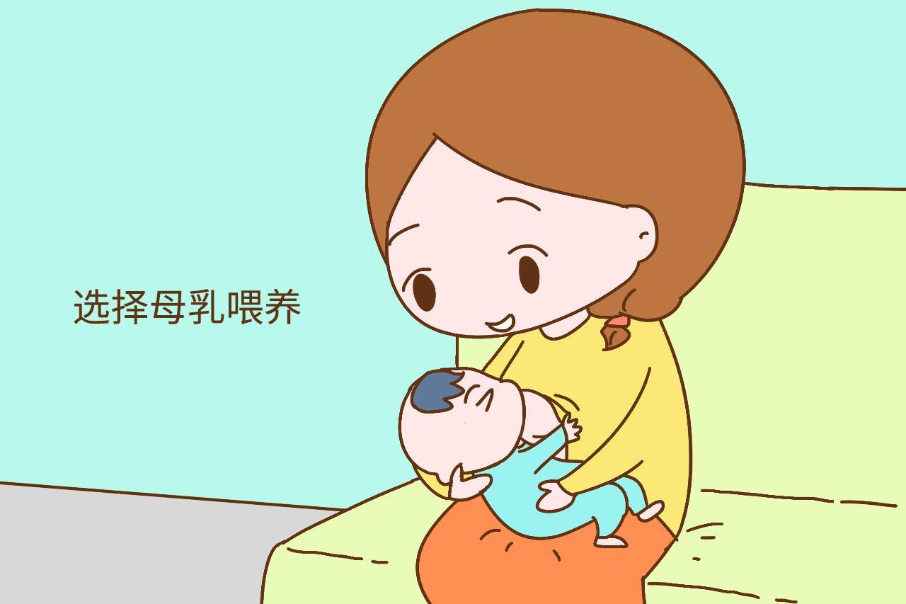"""孕妈有这几种特征, 宝宝出生后可能""""吃不饱"""", 你是这样吗?"""