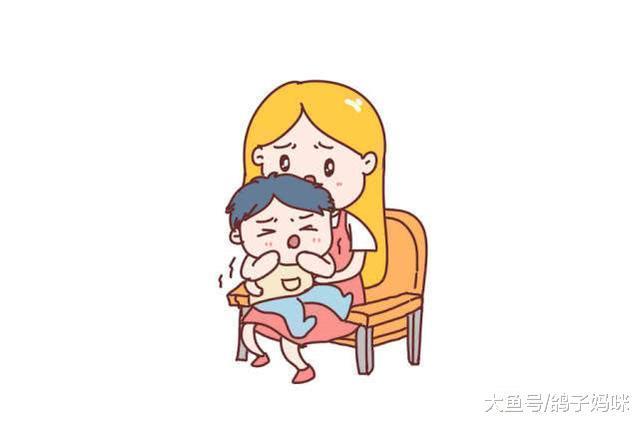 宝宝染上这种肠病毒与感冒相似, 但预后天差地别!