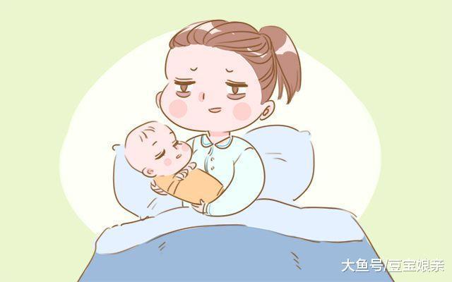 哄宝宝睡觉需要斗志斗勇? 聪明宝妈这么做, 一招搞定