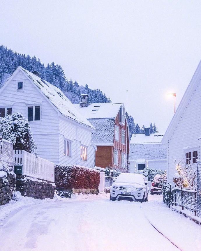 下雪天最暖心的问候祝福语, 太贴心了, 胜似棉袄!