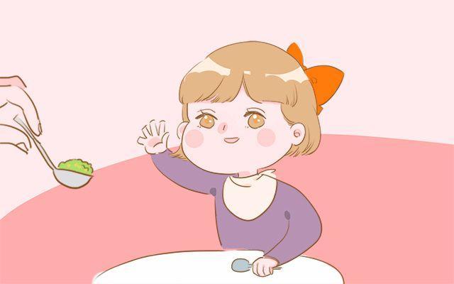 宝宝胃口好, 可为什么总发烧? 医生表示, 原来是跳过了它