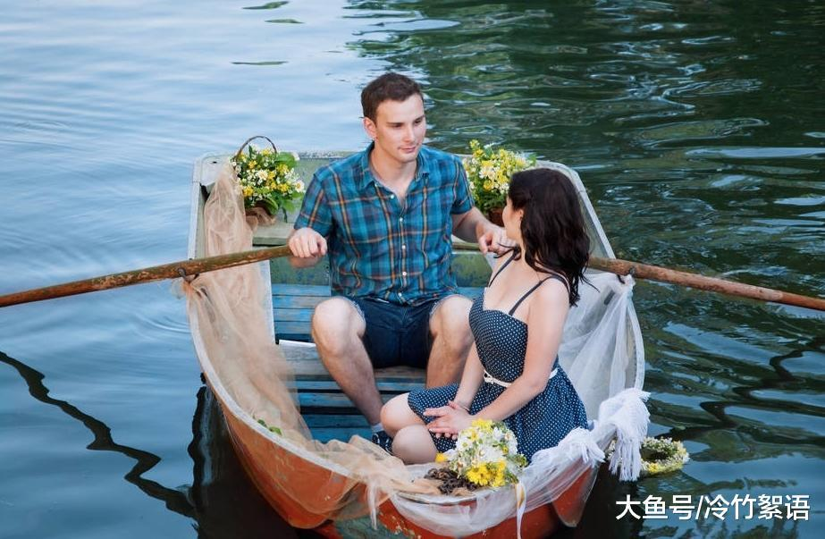 亲密关系中, 为什么感到婚内的孤独? 无非是这4个原因