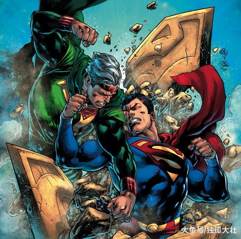 超人为何不能拯救自己的母星? 氪星人的命运注定悲剧!