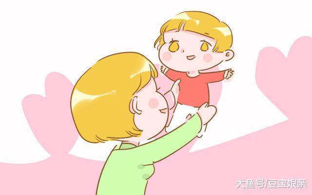 孩子的这10种特征, 要从小培养, 他长大会更有出息