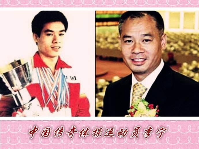 中国奥运史上最有影响力的5位! 刘翔郭晶晶上榜, 第一无同议!
