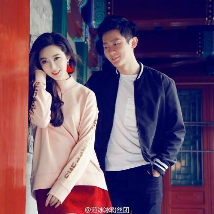 范冰冰首次爆料选择李晨的原因, 网友: 原来这世间还有真爱啊!