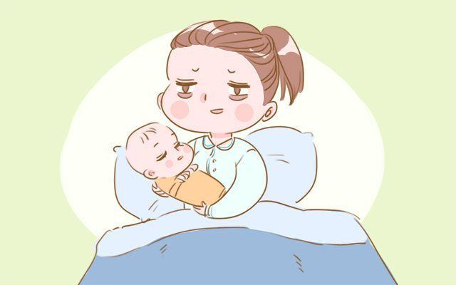 宝宝晚上睡不好的原因, 你家宝宝是第几个?