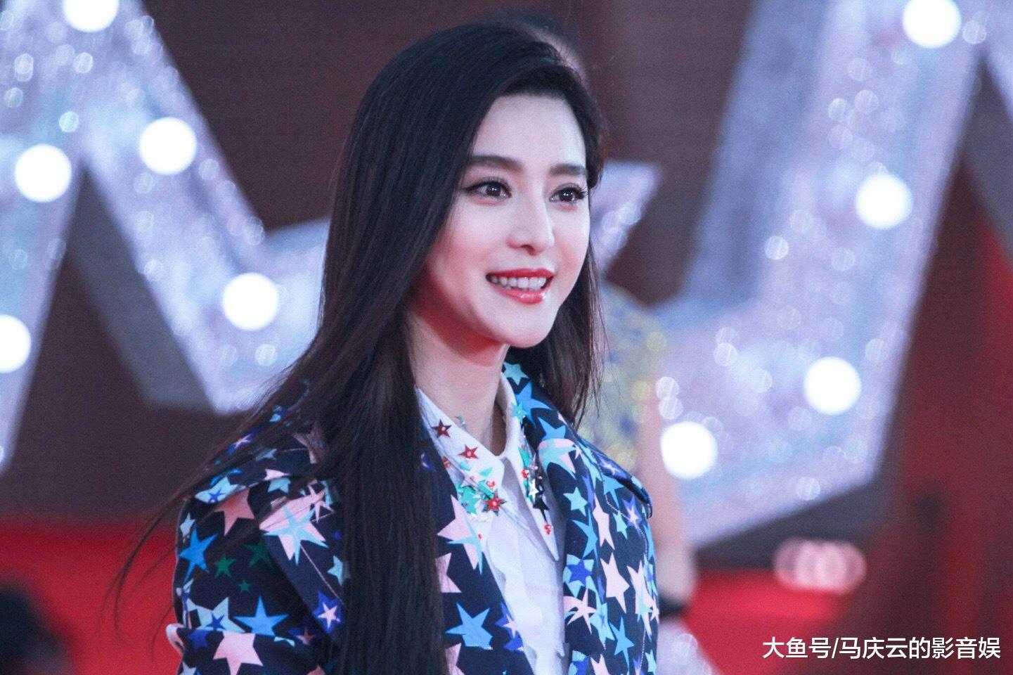 """""""演员安娜金""""发布范冰冰不雅图文, 范冰冰反黑站直接回怼"""