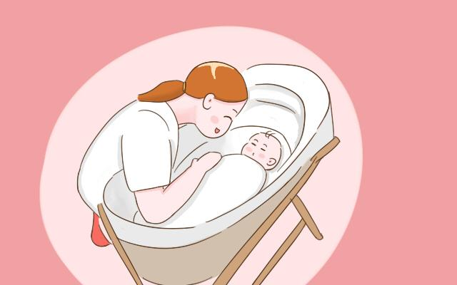 为什么有的宝宝头发很浓密, 有的却很稀疏? 多半与这些有关系