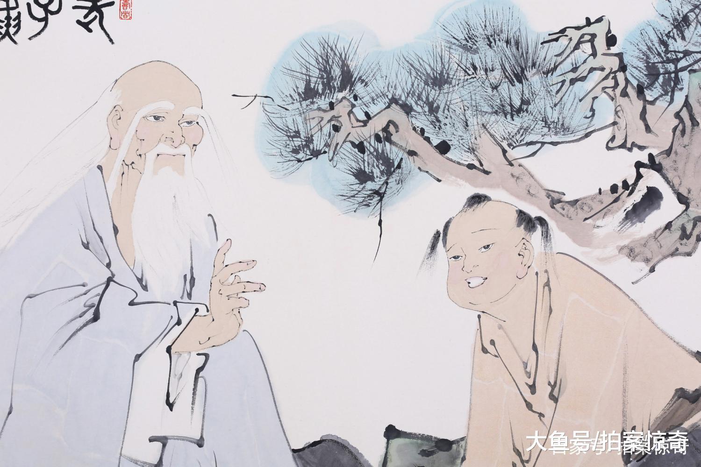 中国古代最牛的三个人, 一夜之间消失的无影无踪, 下落至今成谜!图片