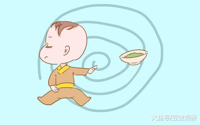 这样带娃, 宝宝养成坏习惯会很难改掉, 你这样做了吗?