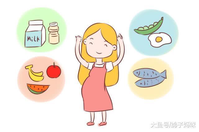 怀孕餐餐在外就餐, 专家教你这样吃最营养!