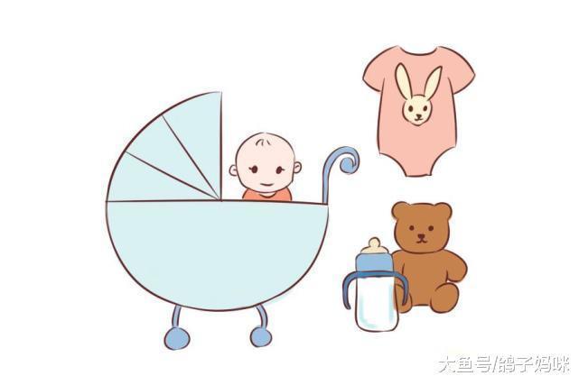 让孩子不生病的衣物收纳法, 让宝宝建立好习惯!