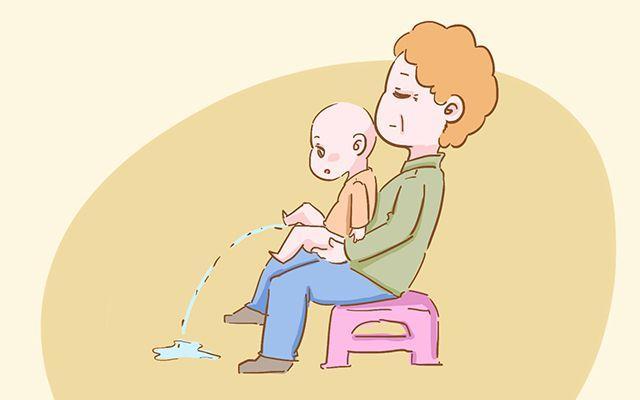 照顾小宝宝这些禁区不要踩, 很多妈妈第一个就做错了