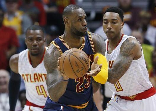 单节10分6板6助狂吗? NBA历史仅出现5次, 一人意外上榜?