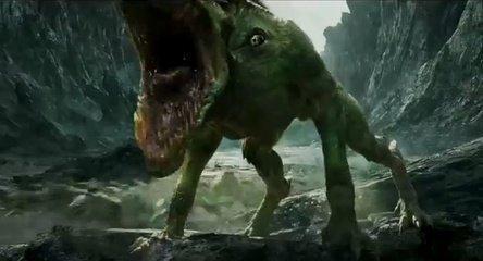 十部怪兽电影排行榜, 看过一半算你厉害!
