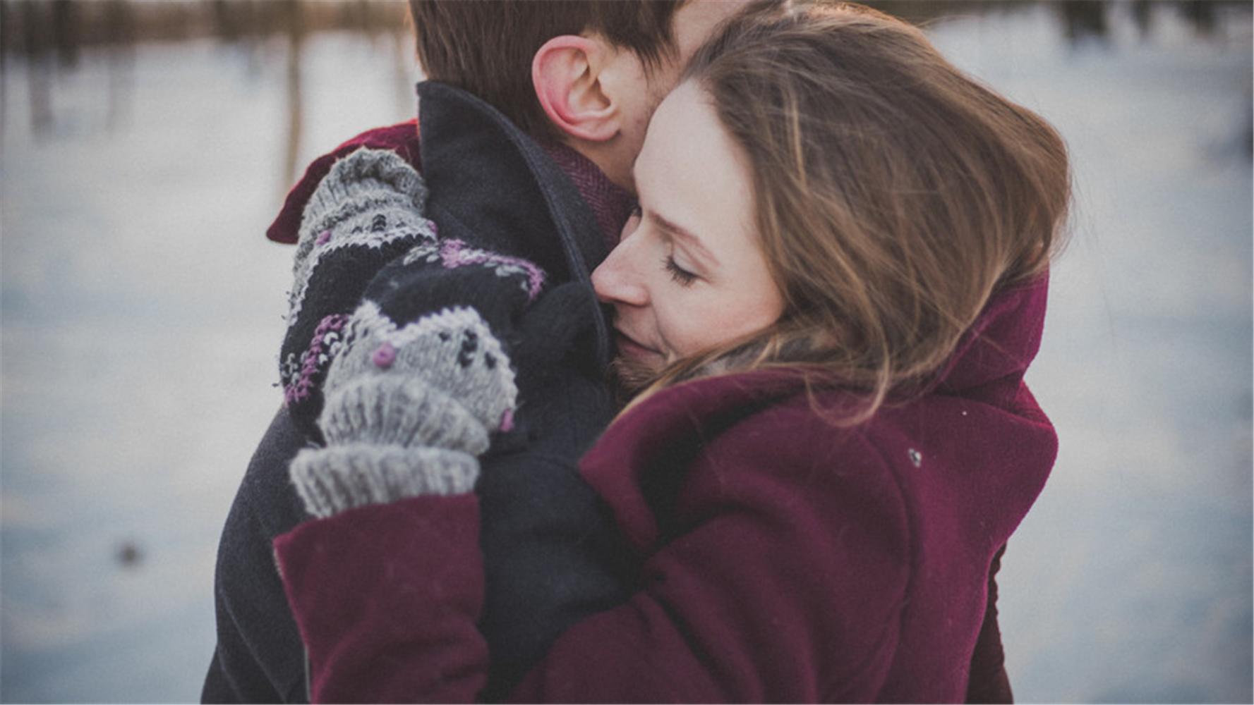 往后余生, 和这样爱你的男人一起走, 才能幸福
