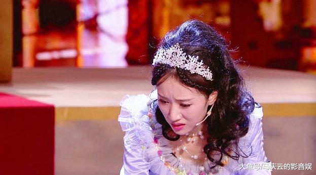 《跨界喜剧王》杨树林壁咚美女, 李念满脸麻子, 看点虽多不接地气