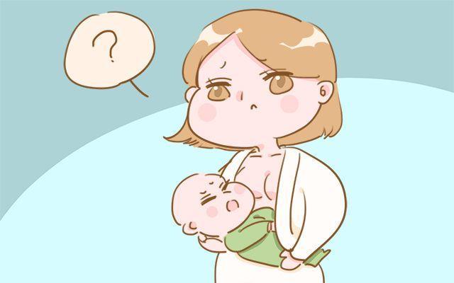 宝宝的微表情, 如果爸妈读不懂的话, 他就要多遭罪了
