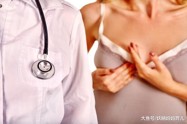 孕妇常做这3招乳房护理, 产后下奶早, 关键是不疼