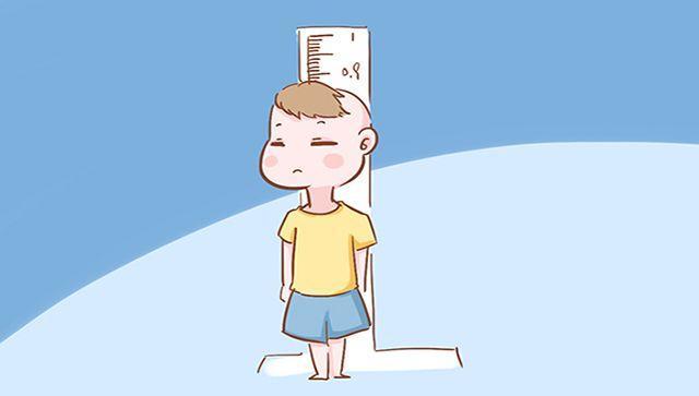 孩子从小有这4个习惯, 将来一定能长高, 宝妈你就提前高兴吧