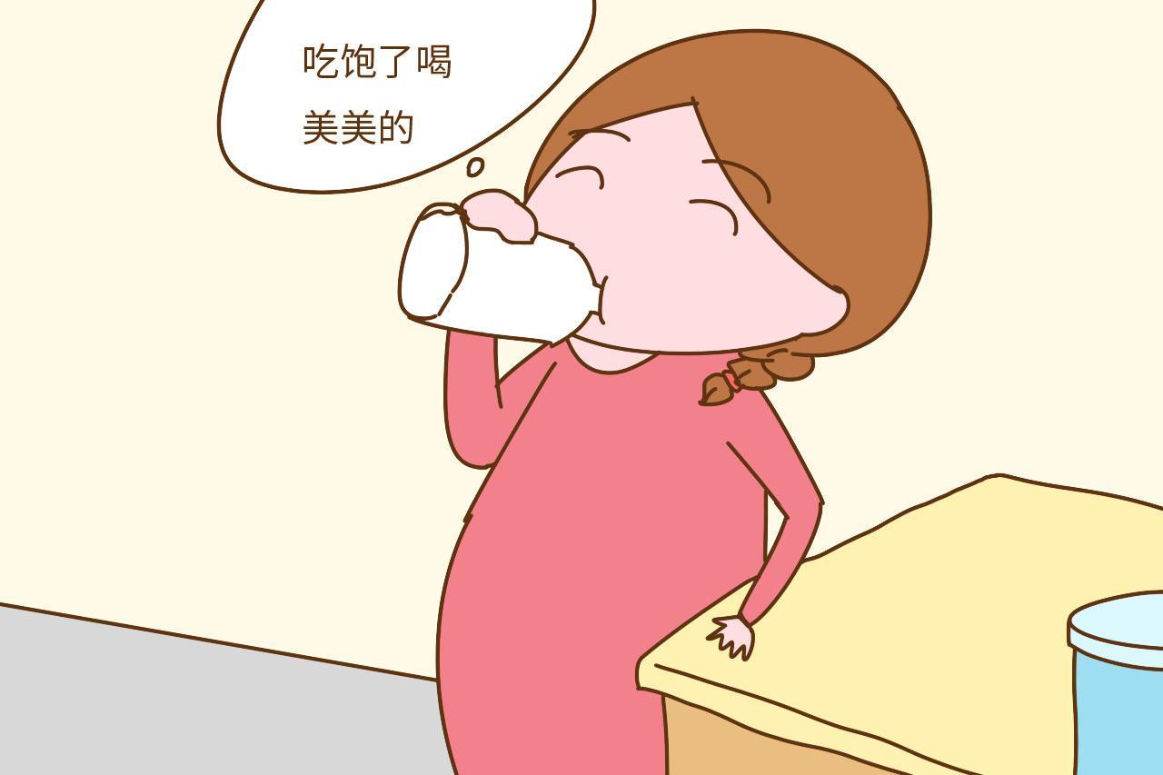 怀孕后, 孕妈空腹吃这3大类食物, 就是对自己和胎宝的变相伤害