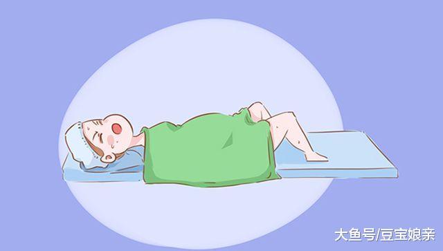 剖腹产更轻松? 这种体质的孕妈, 剖腹产比顺产还疼