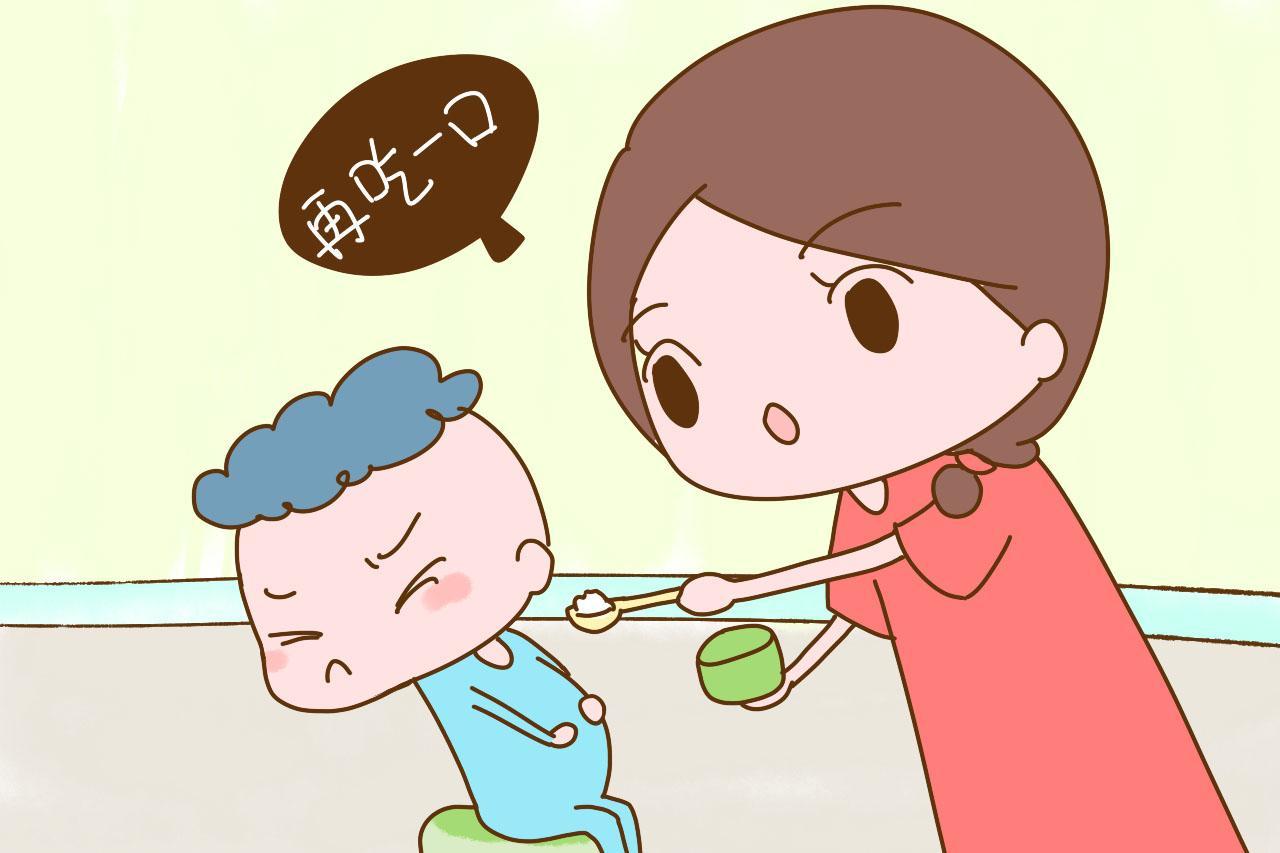 孩子吃得胖就是健康? 妈妈经常这样喂, 小心孩子胖出病