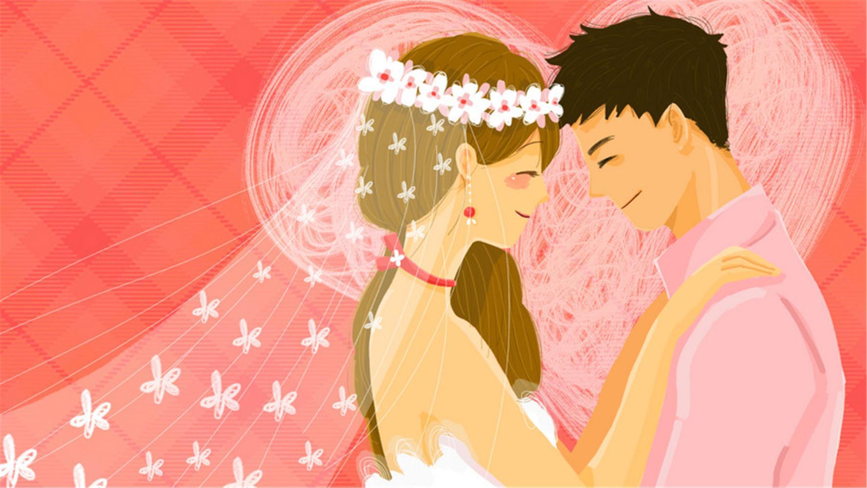 遇到真爱后, 男人在女人面前, 会有哪些表现?