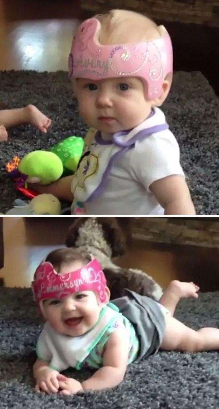 一位辣妈晒了宝宝照片后, 其他家长不淡定了