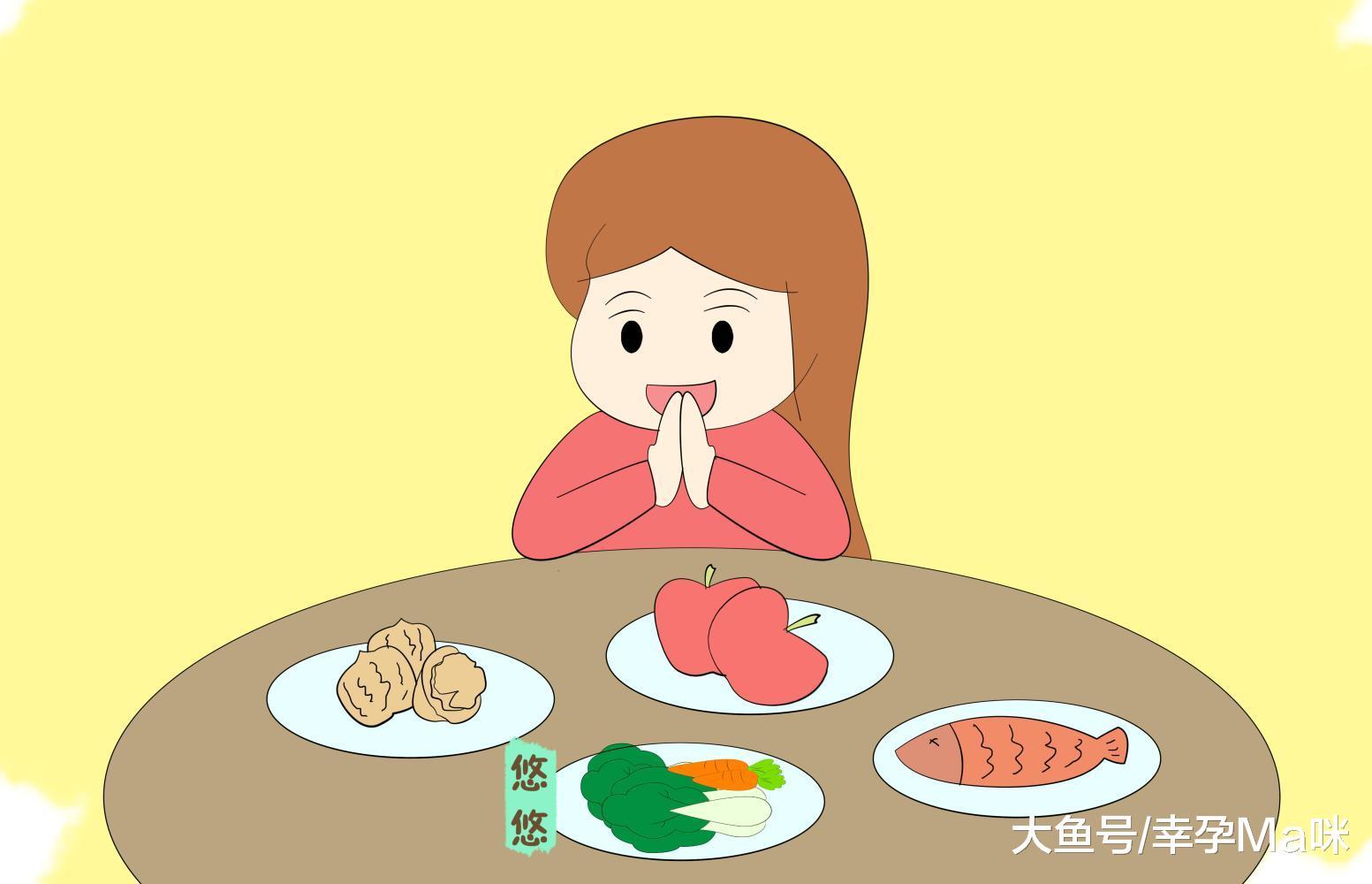6种催奶素食, 产妇早知道, 避免只吃油腻肉食