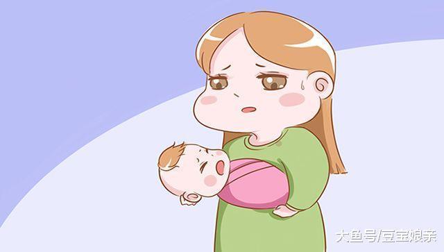 初为父母, 再高兴也别对宝宝做这4件事