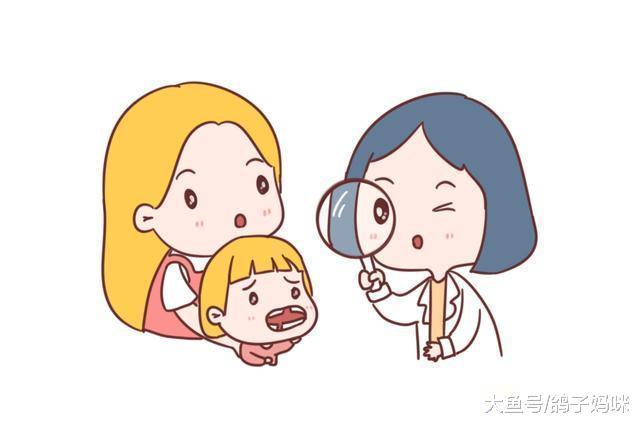 建立3个好习惯, 让宝宝从小就有一口美牙