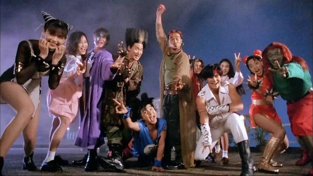 风靡90年代, 百看不厌的10部香港经典电影