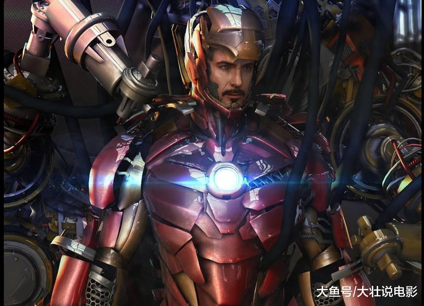 钢铁侠的战甲离我们有多远? 现实中有可能造出来吗?