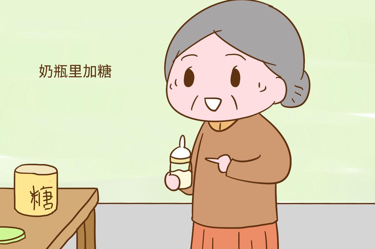 婆婆带娃, 3件事易引发矛盾, 角色互换后想想也