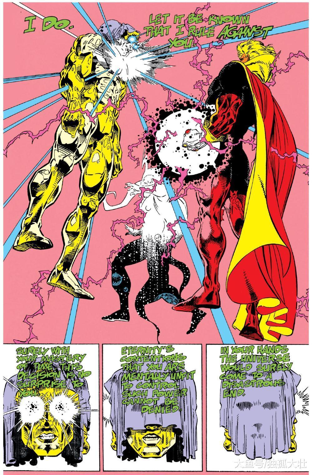 《无限守望》金刚狼将和洛基成为队友, 狼叔将拥有无限手套!