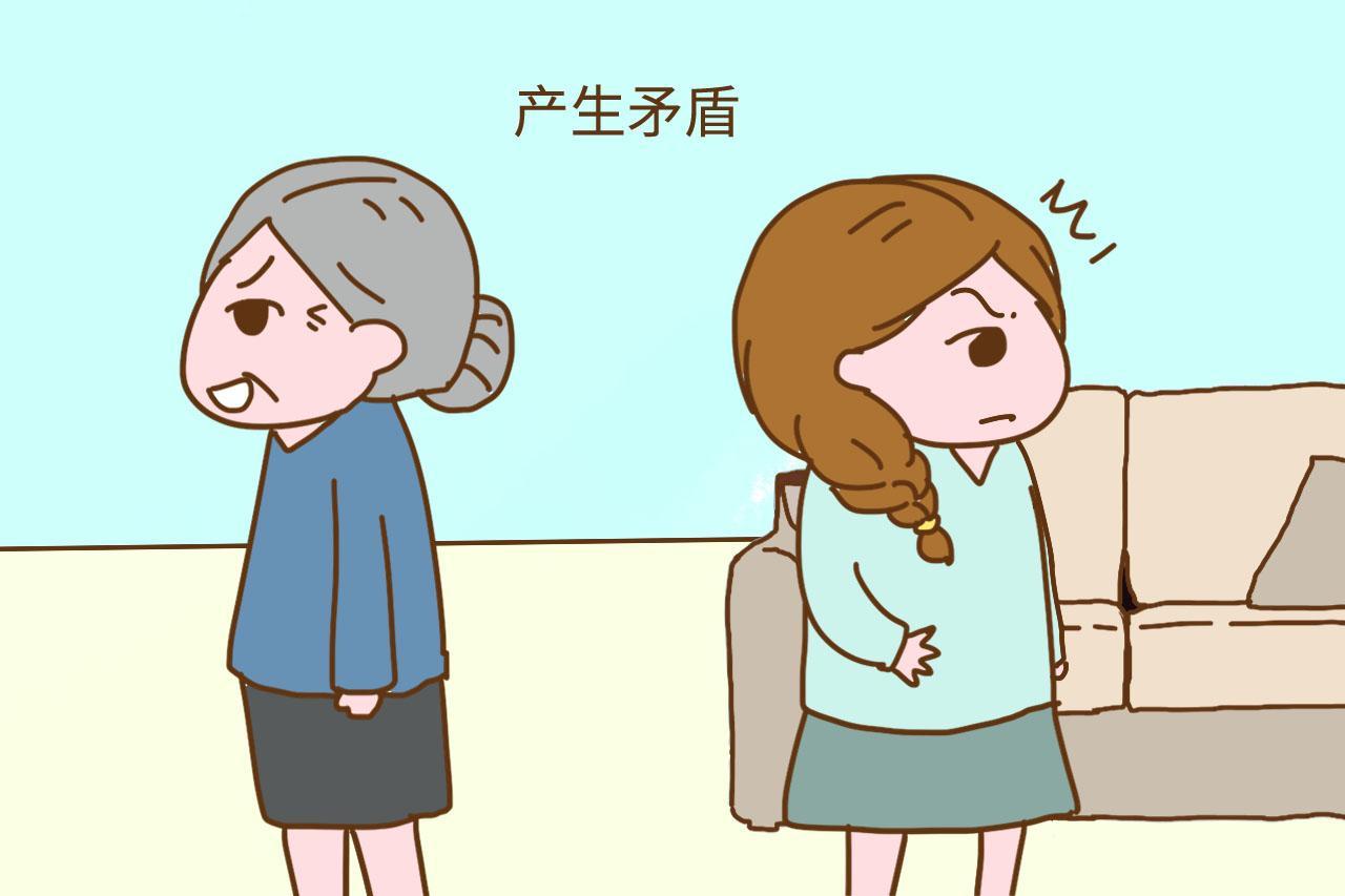 老人不乐意帮忙带孩子, 原因无非这3点, 年轻人先不要急着埋怨