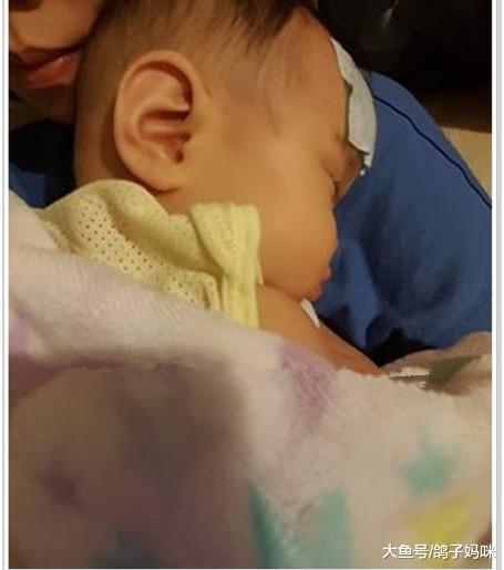 宝宝退烧后体温低于35度, 这种情况更危险